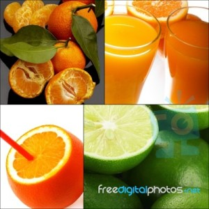 citrus-fruits-collage-100299931